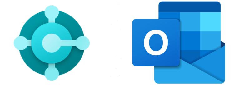 logo's outlook integration for Business Central