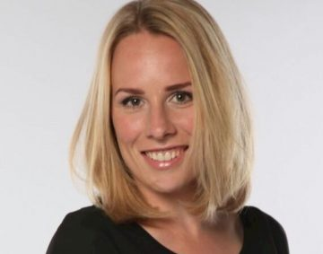 Business Central training for Talitha Wolsing-Boorsma, Manager Services at Cegeka-dsa